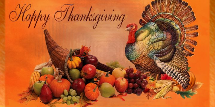 Give Thanks to Our God