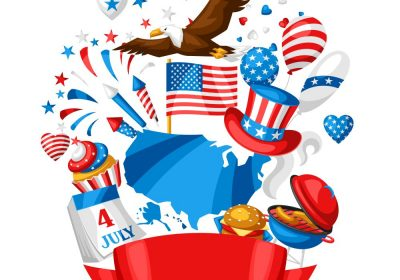 Independence Day 2019 — Let Freedom Ring