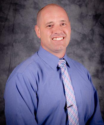 Jared McCormick