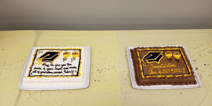 Linder Road Celebrates its Graduates
